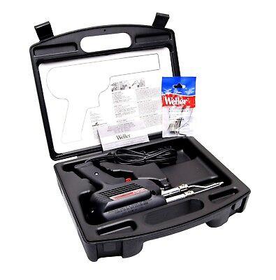 Weller D550pk 260-watt200w Professional Soldering Gun Kit With Three Tips An...