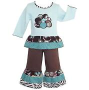 Toddler Girl Clothes