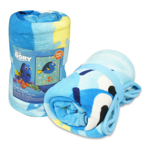 "new 50X60"""" Finding Dory Throw Blanket"