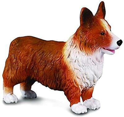 CollectA Cats & Dogs Collection Miniature Figure   Welsh Corgi