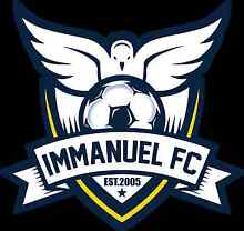 Soccer Players Wanted - Immanuel FC West Beach West Torrens Area Preview