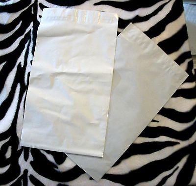 50 0 6x9 Poly Dvd Cd Envelopes Mailers Bags Self Seallc Brand2.6 Mil