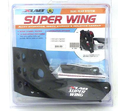 Xlab Super Wing Rear Hydration System Black X-Lab
