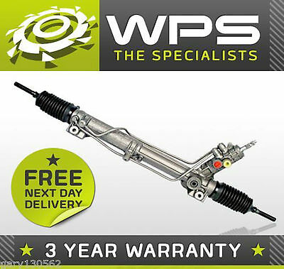 FORD GALAXY POWER STEERING RACK 2006-2010 MK3