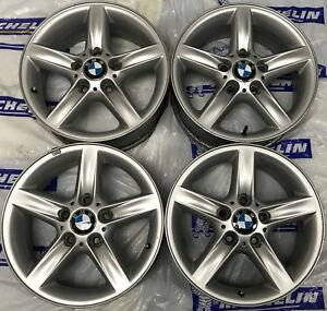 "2004 BMW E46 3 Series 16"" OEM Wheels *Amazing Condition*"