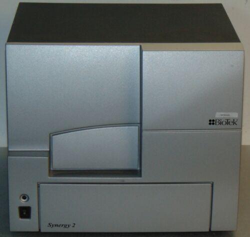 BioTek Synergy 2 Microplate Reader