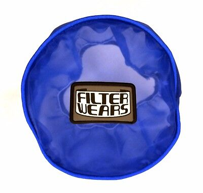 FILTERWEARS Pre-Filter F127L For UNI Air Filter NU-2487ST -