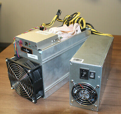 L3+ Miner - 504MH/s Tested, Includes Power Supply