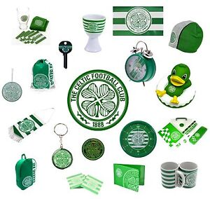 CELTIC-F-C-Official-Football-Club-Merchandise-Gift-Xmas-Birthday-Present