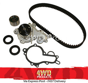 Water-Pump-Timing-Belt-kit-Suzuki-Sierra-SJ80-1-3-G13BA-96-98