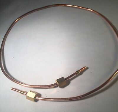 New 18 Copper Gas Fuel 24 Line Fittings 2 Briggs Wmb Y L Ns Wi Wm Wmi Engine