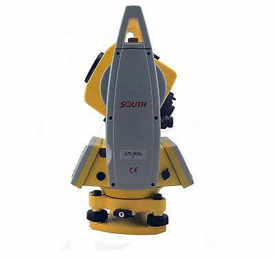 New South Reflectorless 600m Total Station Nts-382r6