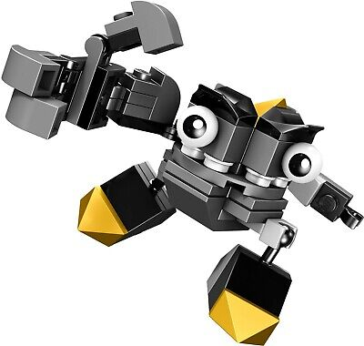 LEGO Mixels Series 1 41503 Krader 100% Complete with Manual