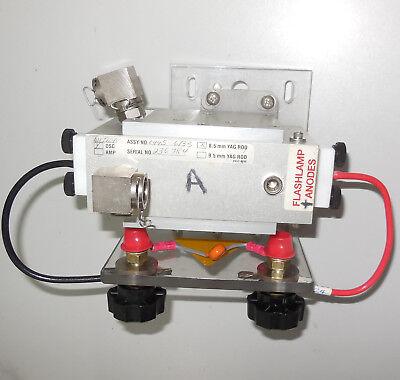 Airtron Assy 0445-6733 8.5mm Yag Rod
