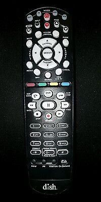 Dish Network 40 0 Uhf Satellite Receiver Remote Control Hopper   Joey