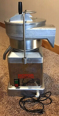 Rotor Vitamat Commercial Juicer