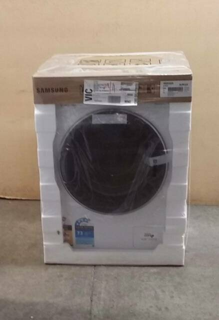 FREE DELIVERY Brand new in box Samsung 8 5kg Front Load