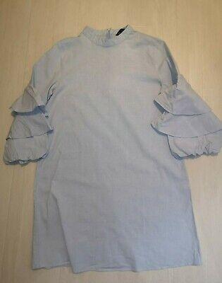 Womens zara dress size 10