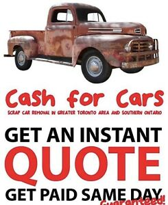 ⭐️SAM⭐️We Buy Scrap Cars|USED CARS ✅$ TOP PRICES✅ ☎️6478381409☎️