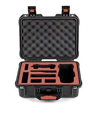 DJI Mavic 2 Pro Zoom Drone Arduously Carrying Case Professional Waterproof Black