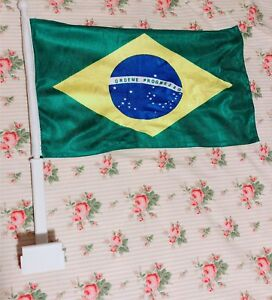 Brazil  Flag for Fifa cup