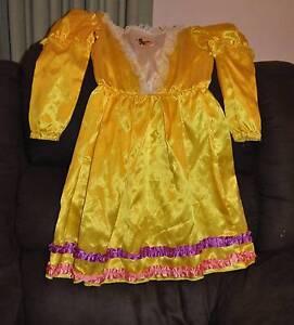Dora princess Party Dress Maida Vale Kalamunda Area Preview