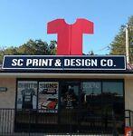SC PRINT & DESIGN CO.
