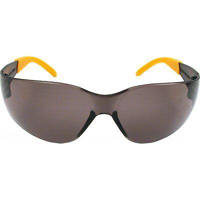 DeWALT Protector Smoke Lens Safety Glasses Sunglasses