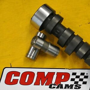 Comp Cams cl12-602-4 Sbc Chevy Big Thumper Mutha Thumpr Cam Kit Very Rough Idle