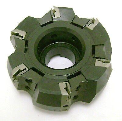 Sandvik R265.2-125me Inserted Face Mill