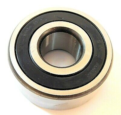 Nsk 5304-2rstngc3 Yrln5 Double Row Angular Contact Bearing 20 X 52 X 22.2mm
