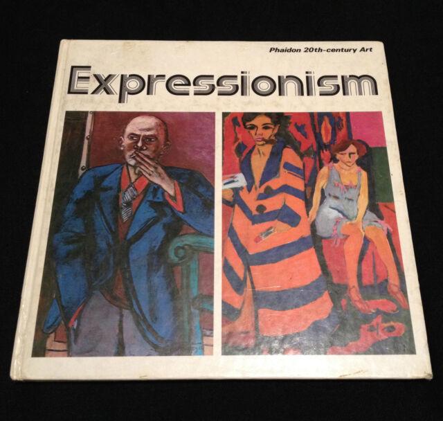 Expressionism by Dietfried Gerhardus, Maly Gerhardus (Hardback, 1979)