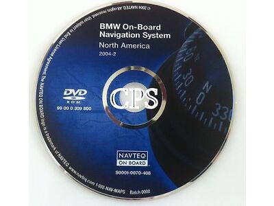 2003 2004 2005 2006 BMW 745i 745Li 750i 750Li 760i 760Li Navigation DVD High Map
