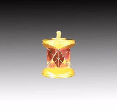 New -leica Style Grz101 360 Mini Atr Total Station Prism Reflector