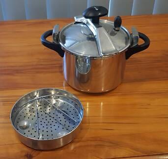Pressure Cooker (Fagor)
