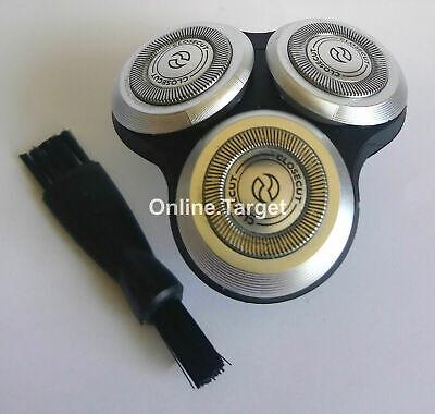 closecut shaver head fits s5230 s5310 s5355