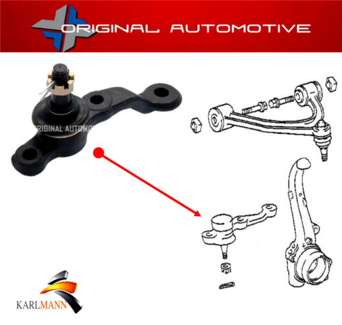 FOR LEXUS GS300 GS430 1997-2005 FRONT RIGHT SUSPENSION WISHBONE ARM BALLJOINT