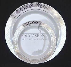 Plastic Dinnerware EBay