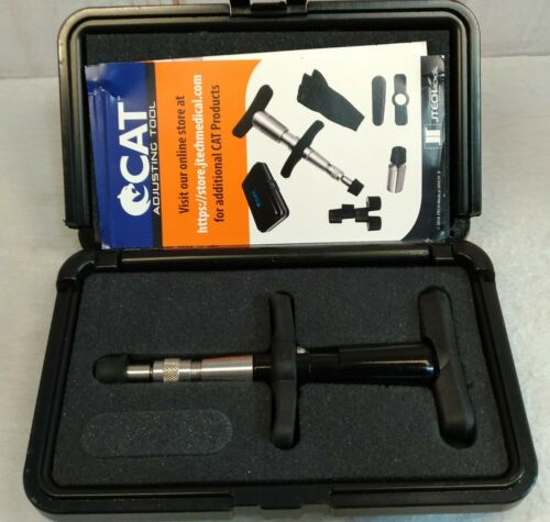 J-Tech Chiropractic Adjusting Tool CAT EX