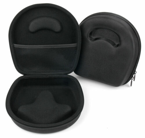 Hard Black Protective Storage Case for Beyerdynamic T51i / D