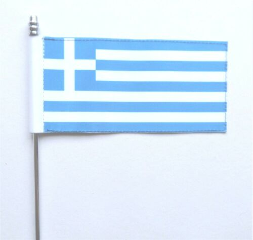 Greece Ultimate Table Flag