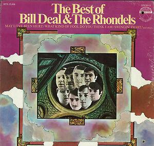 Bill Deal The Rhondels Swingin Tight Tucks Theme