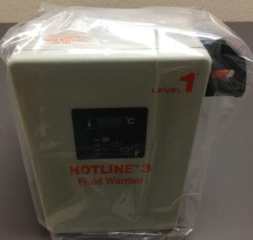 Smiths Medical HL-390 Hotline 3 Fluid Level 1 Fluid Warmer 115 V