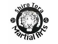 Croydon Shiro Tora White Tiger Martial Arts Self Defence