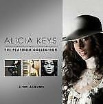 Alicia Keys CD