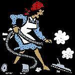Residential cleaning available anytime of day!!!!