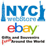 NYCwebStore.com Gifts and Souvenirs