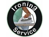 VIP Laundry - Ironing Services - Pick up and Drop off service