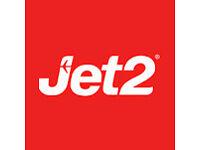 Return Flights from Leeds Bradford to Prague, 18/10/16-23/10/16. Flying with Jet2