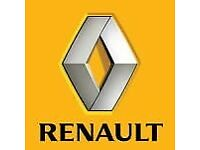 Renault mobile motor mechanic full diagnostic and wire checks and Report